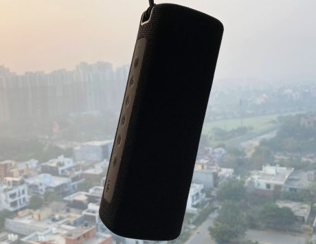 Xiaomi Mi Portable Bluetooth Speaker 16W review: Good audio, great price