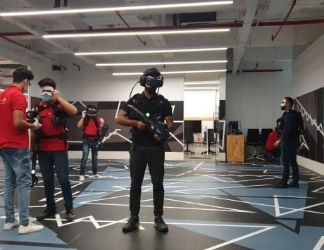 Here's a look at the future of VR gaming in India and how you can experiece it