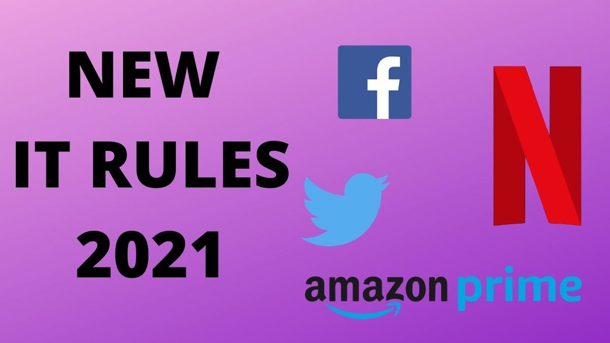 New IT rules 2021: Social media platforms must remove content within 24 hours of govt legal order