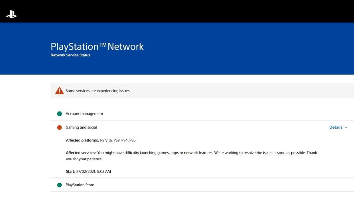 Sony PlayStation Network is down; suffering issues for over 24 hours
