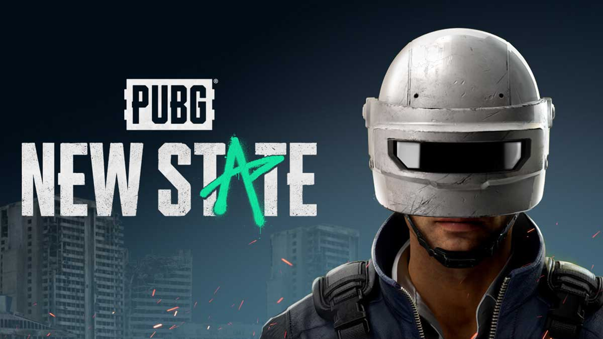PUBG: New State pre-registration begins on Android for beta: How to pre-register
