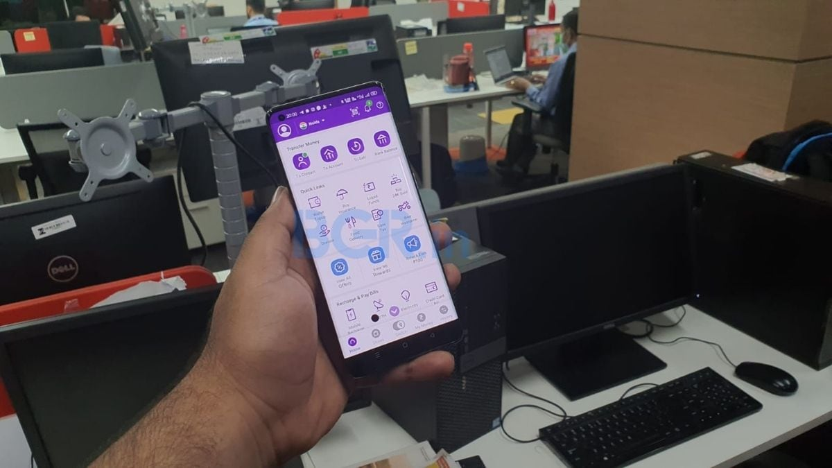 Now you will have to pay a processing fee for mobile recharges on PhonePe