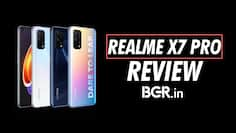Realme X7 Pro Review: Here's what the smartphone offers under Rs 30,000