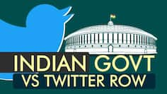 Indian government vs Twitter row: Everything that you need to know
