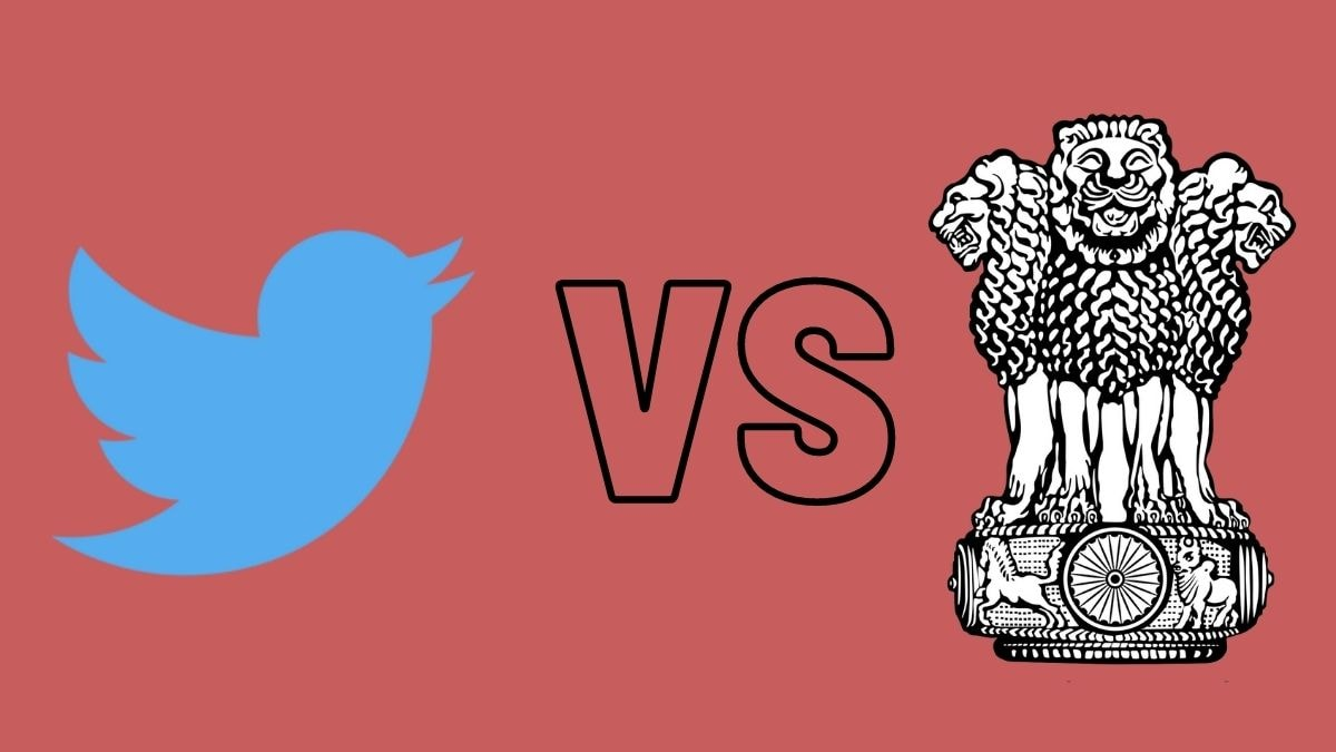 Image result for twitter and indian government