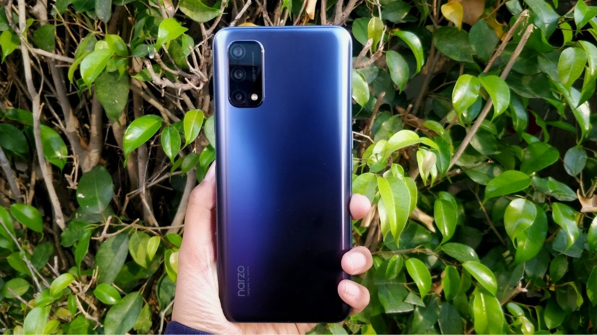 Realme Narzo 30 Pro 5G Flipkart sale today at 12 PM: Price in India, specs, offers