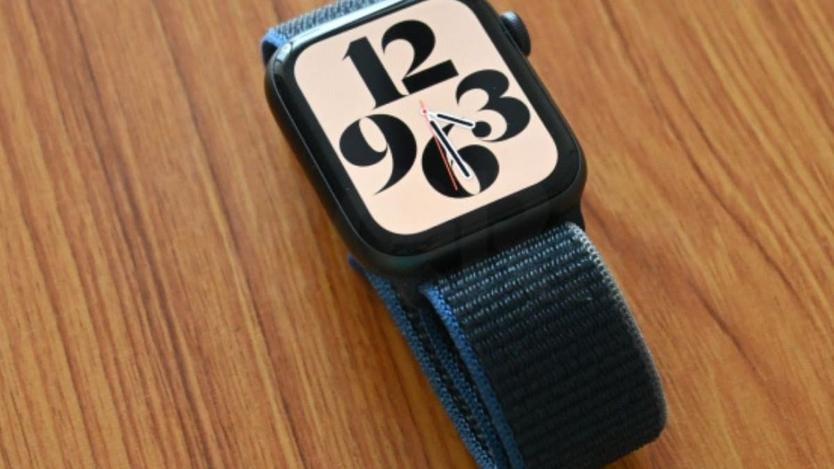 Apple Watch continues to be the best-selling smartwatch globally: Counterpoint