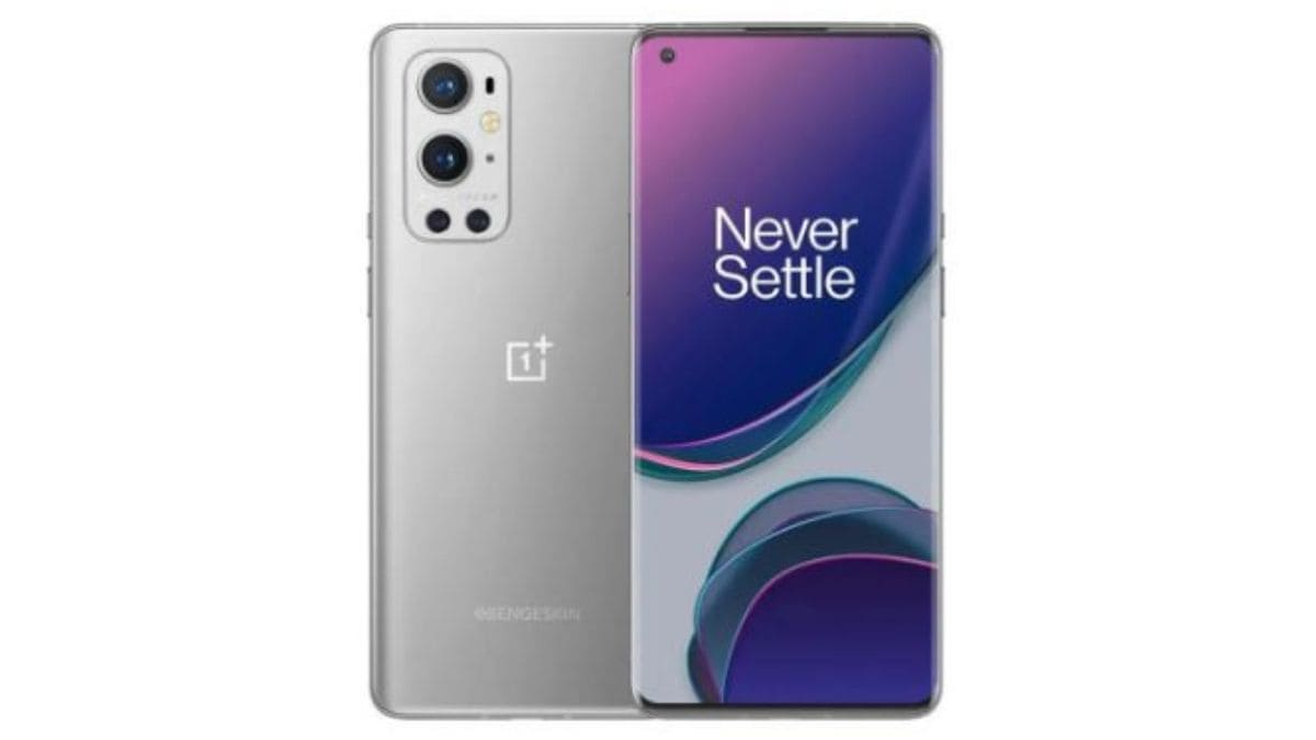 OnePlus 9E or OnePlus 9R: Which could be the third phone under OnePlus 9  series?