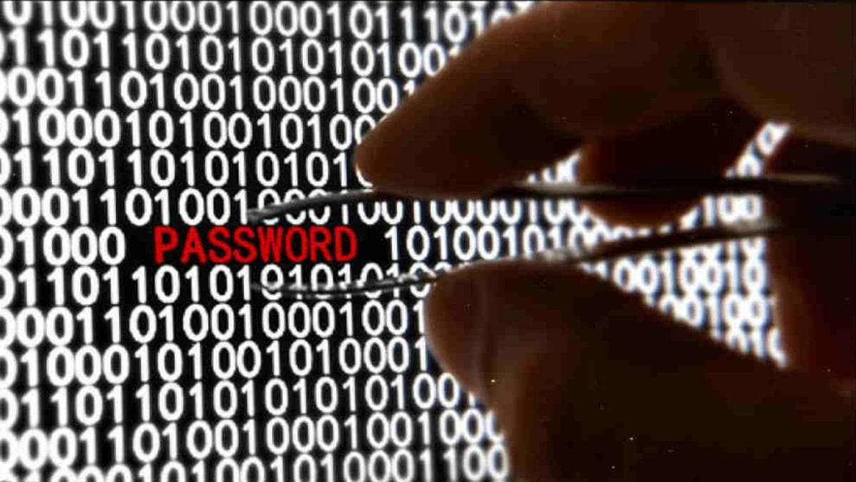How to make sure you have a strong password for your online accounts