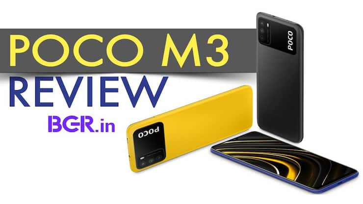 Poco M3 review: The best smartphone under Rs 12,000?