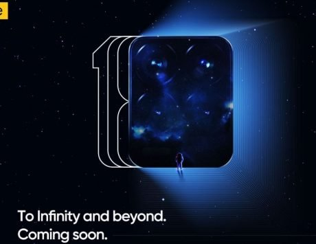 Realme 8 with 108MP camera arriving soon in India, company teases