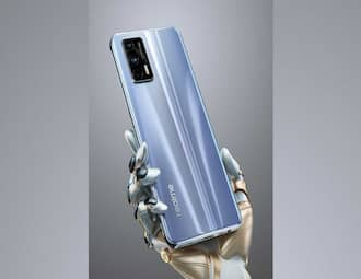 Realme GT 5G specifications appear on Geekbench ahead of launch