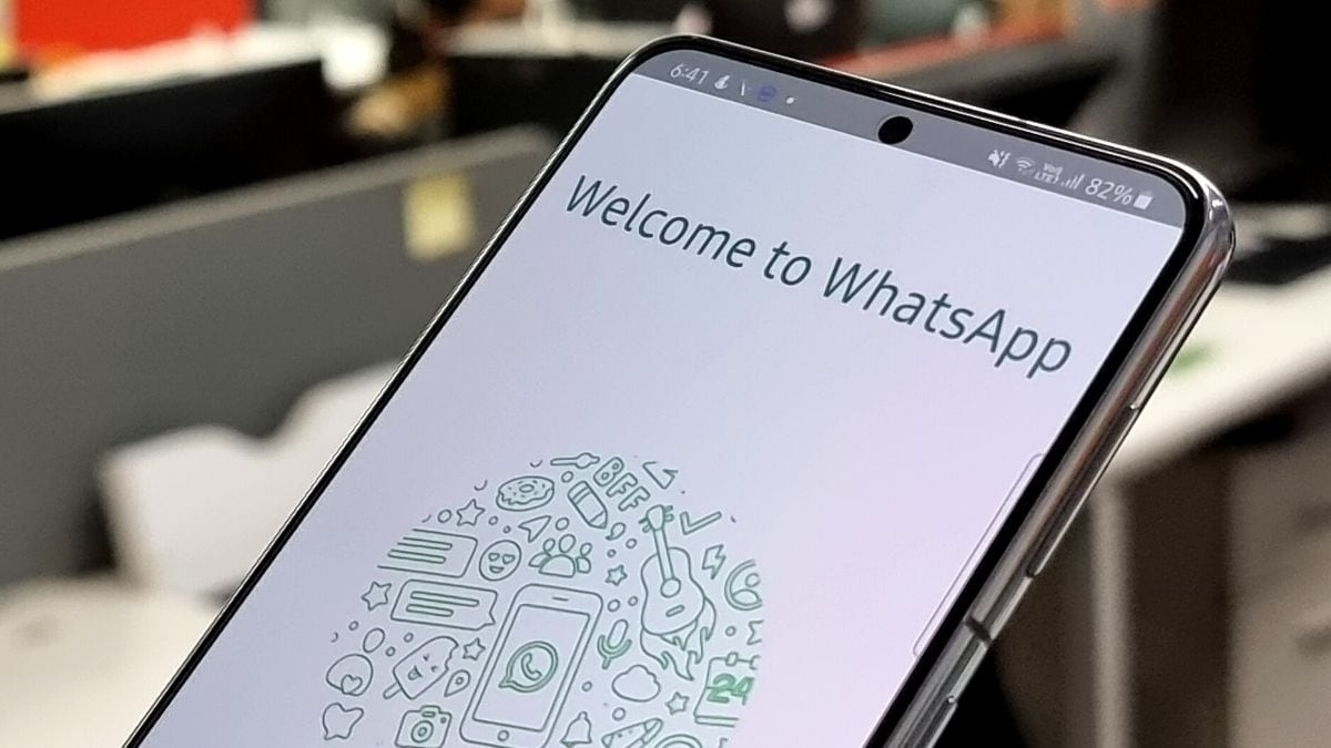 Wish to chat with yourself on WhatsApp? Here's how you can with these hacks