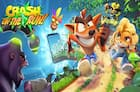 Crash Bandicoot: On the Run! to launch on March 25 for Android and iOS