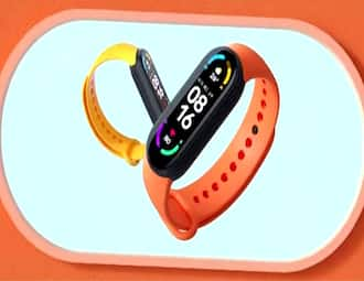 Best fitness bands to buy under Rs 3,000 in September from Xiaomi, Realme, OnePlus, more
