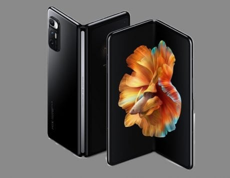 New Xiaomi folding phone to launch after October with Mi MIX Fold specs