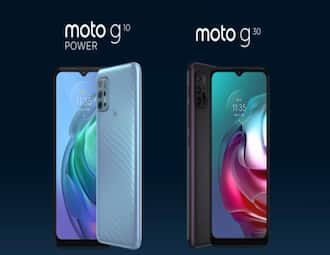 Moto G10 Power, Moto G30 to launch tomorrow: Price, specifications