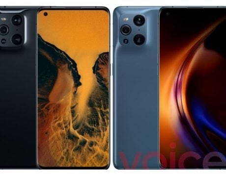 Oppo Find X3 Pro leaks: New crater design to house 25x zoom camera