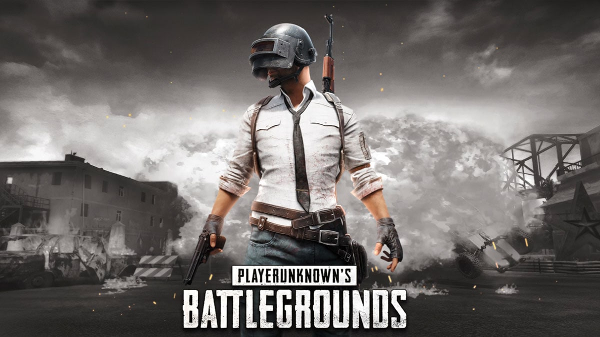 PUBG on PC could likely be going free-to-play soon