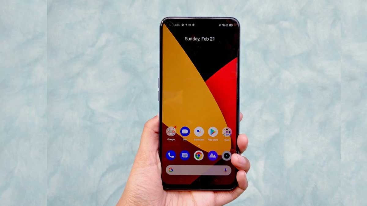 Realme Narzo 30 Pro 5G goes on sale on Flipkart: Worth spending Rs 16,999 on this one?