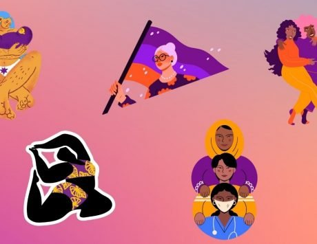 International Women's Day 2021: Instagram brings a set of stickers to celebrate the occasion