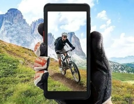 Samsung Galaxy XCover 5 rugged phone with Exynos 850, Android 11 launched