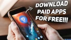 How to download paid apps for free using Google Rewards