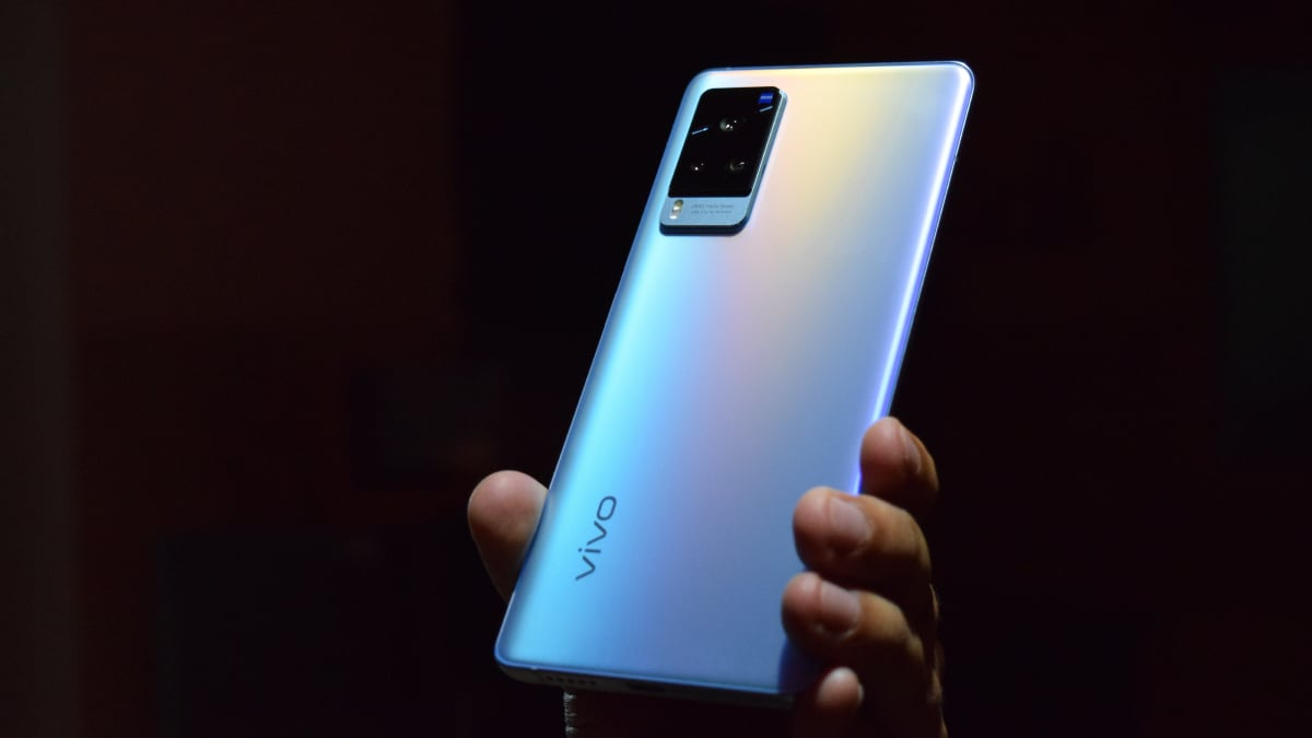 Vivo promises three years of Android updates but look at the big asterisk