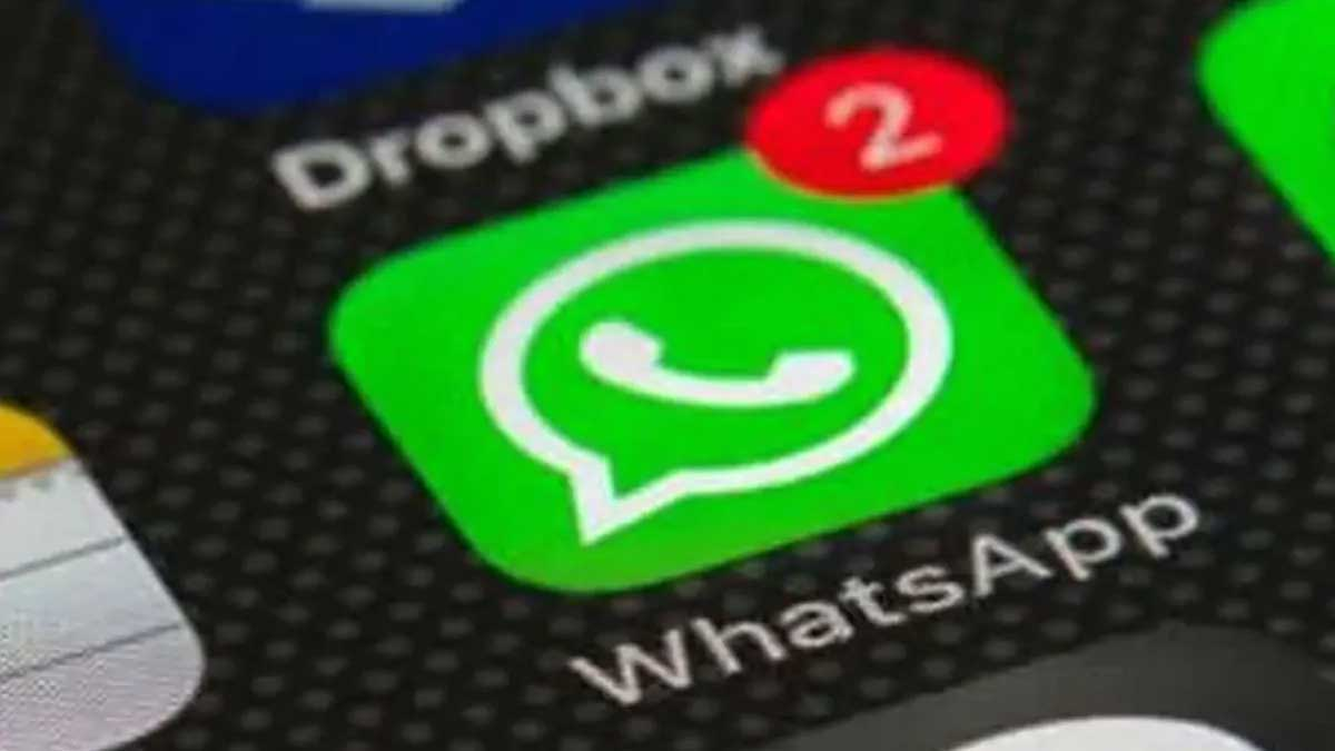 WhatsApp starts sending reminder notifications to accept new privacy policy before May 15