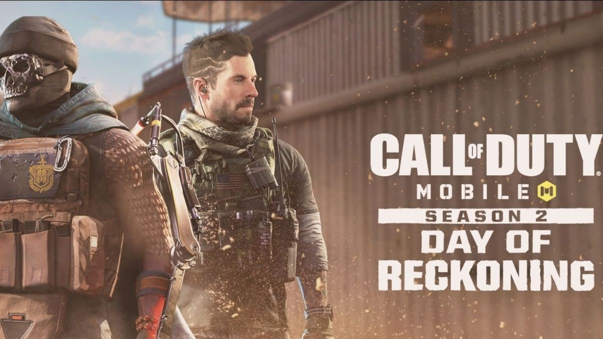 Call of Duty: Mobile Season 2 released with new game modes, maps, vehicles: Here's how to download