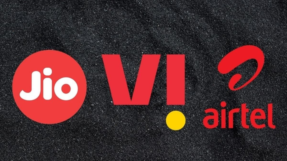 Reliance Jio vs Vi vs Airtel: Top prepaid plans under Rs 500