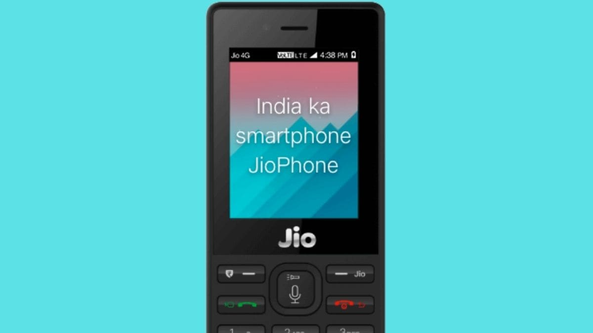 JioPhone affordable prepaid data vouchers launched: Validity, features and more