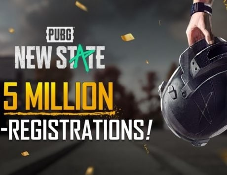 PUBG: New State crosses 5 million pre-registrations within a week