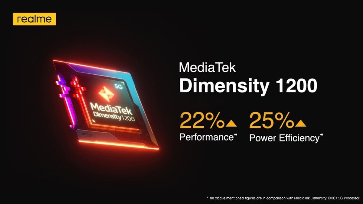 Dimensity 1300T is next from MediaTek, to offer up to 40 percent better graphics performance