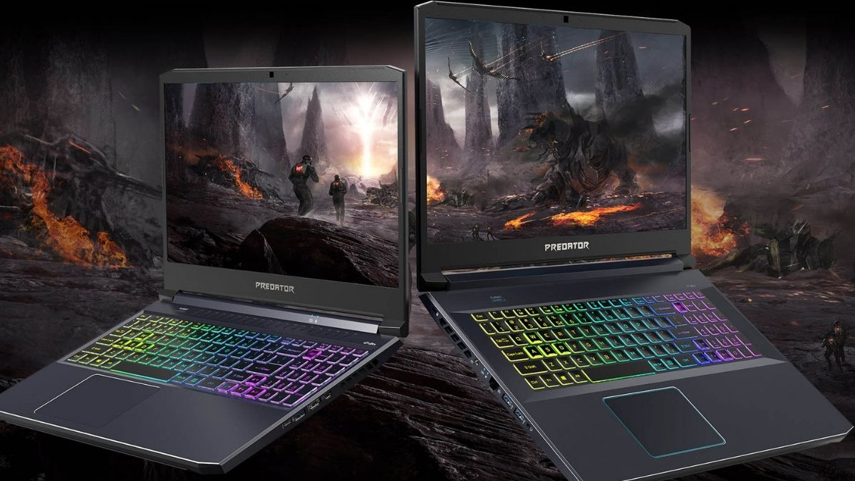 Acer Predator Helios 300 Gaming Laptop With Nvidia GeForce RTX 3070 GPU, DTS-X Ultra launched: Price in India, features