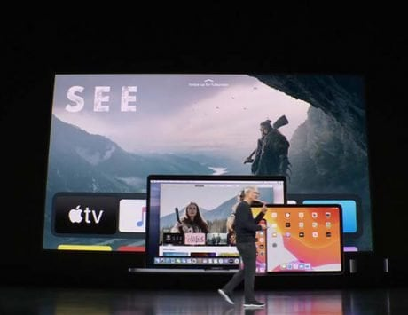 Apple TV smart speaker combo could be launched soon