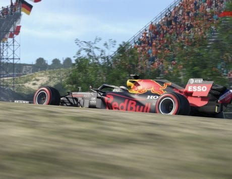 F1 2021 game official trailer launched: Imola, Story mode, and more