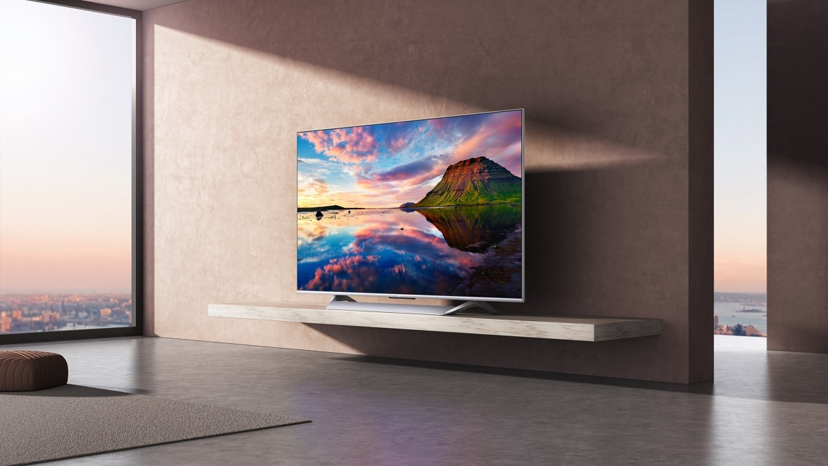 Xiaomi Mi TV QLED 75 launches in India with 120Hz QLED display, hands-free Google Assistant