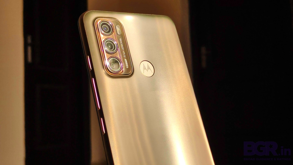 Motorola Moto G60 review: Hastily built to answer the Redmi Note 10 Pro Max