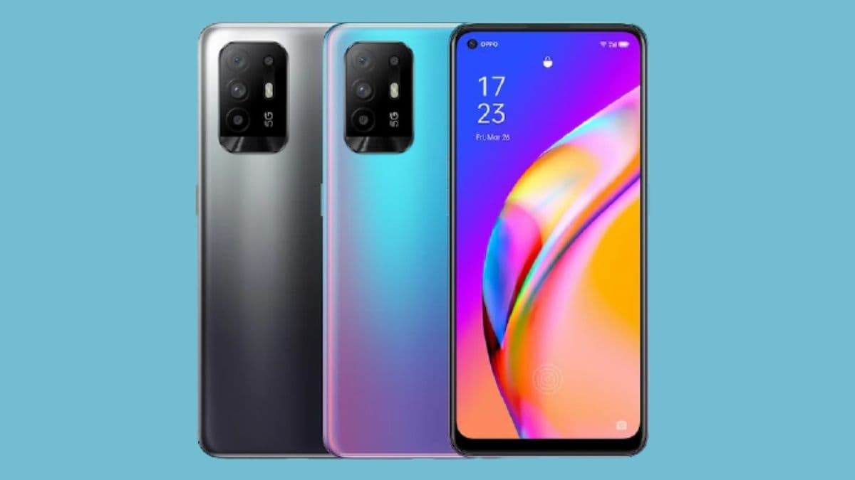 Oppo A94 5G the rebadged Oppo Reno 5Z with quad camera launched: Price, features