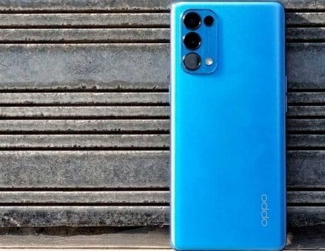 Oppo Reno 6, Reno 6 Pro specs leaked: Here's what to expect