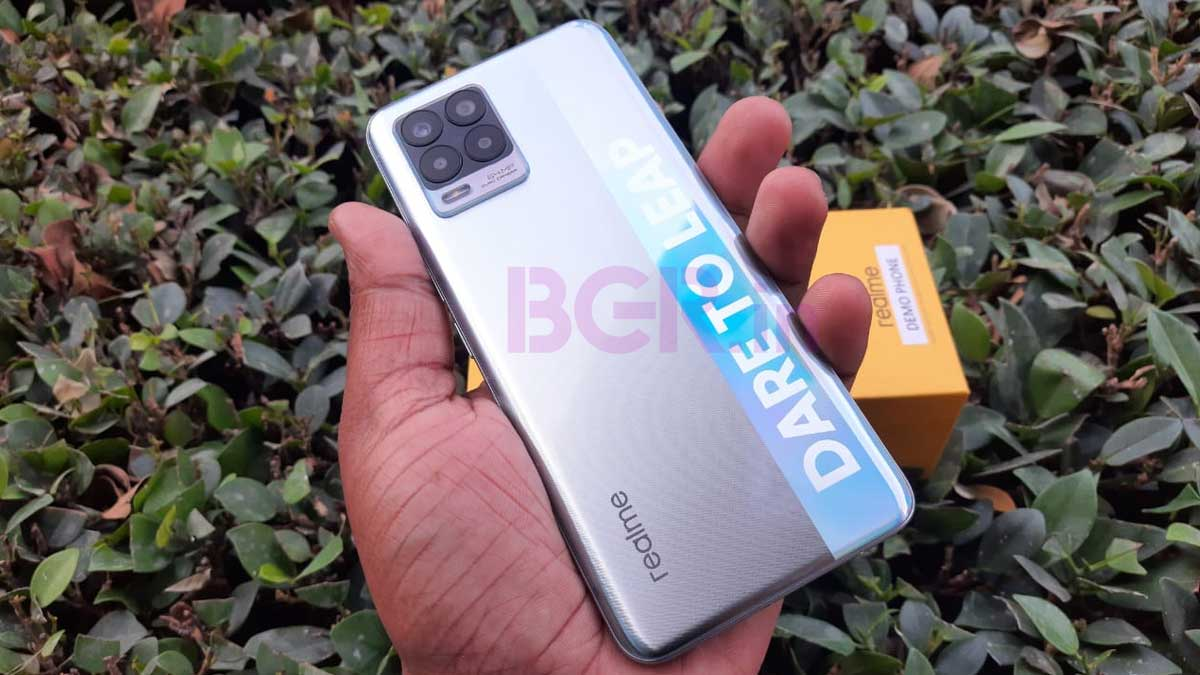 Realme 8 5G to go official this month: This is when the 5G smartphone will launch
