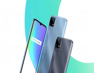 Realme C20A budget smartphone launched: Check specs, price