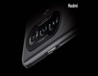 Redmi K40 gaming phone teased, gets pop-up shoulder buttons and more