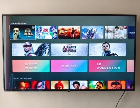 Redmi TV X55 review: New name, new features but same old value
