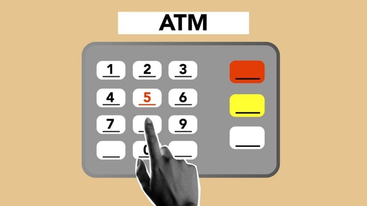 How to generate ATM pin for debit card online