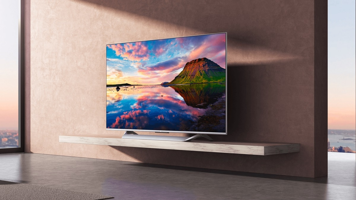 Xiaomi Mi QLED TV 4K 75 launching in India, promises theater-like experience