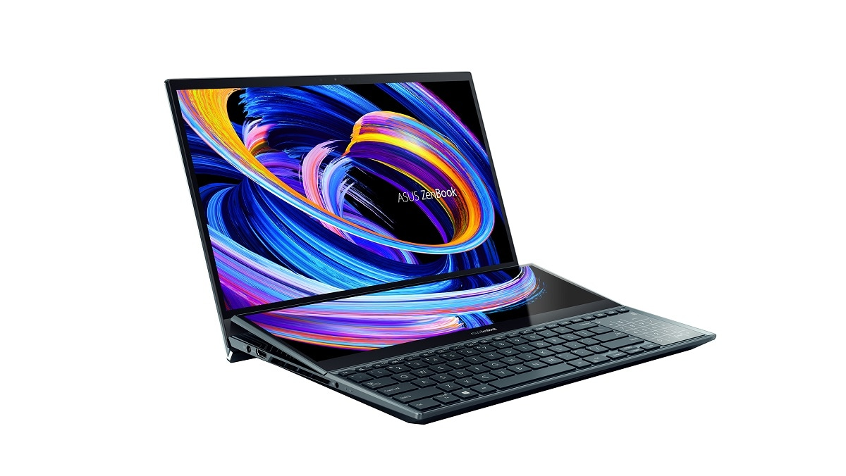 Asus ZenBook Duo series updated with 11th Gen Intel chips: Price, specifications and more