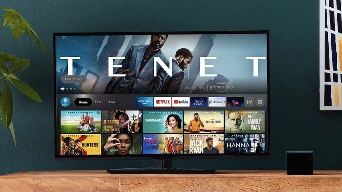 Amazon Fire TV Cube (2nd Gen) launched in India: It comes with Alexa integration