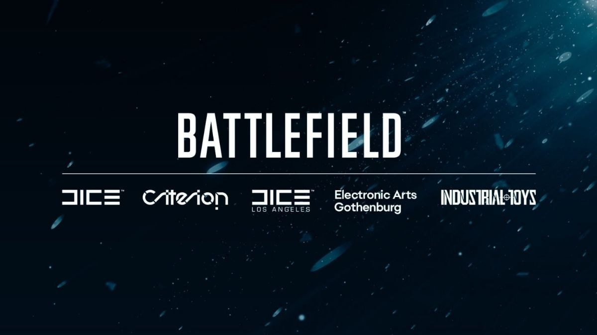 Battlefield Mobile game coming to smartphones, tablets in 2022: EA